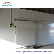 Turnkey cold storage room project, restaurant cold room