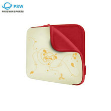 New arrival most popular customed printed neoprene mini laptop case