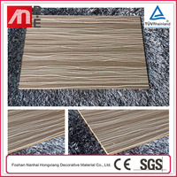 High Glossy Kitchen Combi Core Decoration Plywood