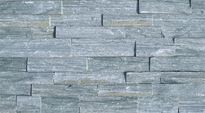 Cheap Natural Green Slate Home Depot Decorative Stone