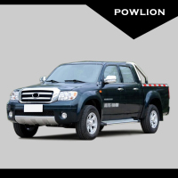 TUV Diesel Pickup 4WD(Luxury version)