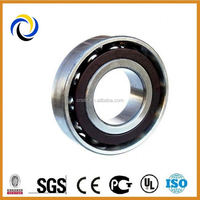 7202 AC Bearing High Quality Single row angular contact ball bearing 7202AC Magnetic Bearings