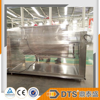 sus304 stainless steel automatic stir fry machine used for meat processing