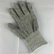 EN388 PU coated <strong>safety</strong> working gloves anti cutting gloves