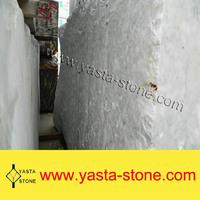 On Sale Rough White Iran Marble Block