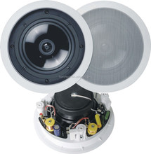 8 Ohm 20W Indoor High Quality Ceiling Speaker