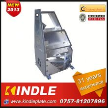 High Quality precision sheet metal service din rail plc enclosure with 31 years experience