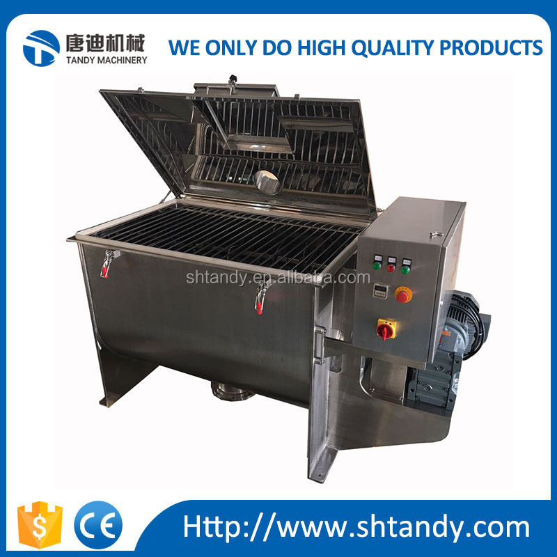 chemical product machine mixer