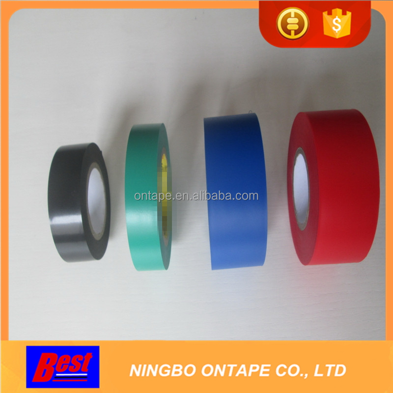 New Wholesale best quality cheap pvc electrical tape in many style for russia market