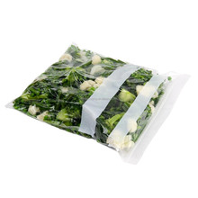Food Grade Compound Plastic Bag Zipper Packaging Bag