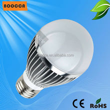 Top Sale Dimmable Color Changing 9w E27 Led Bulb