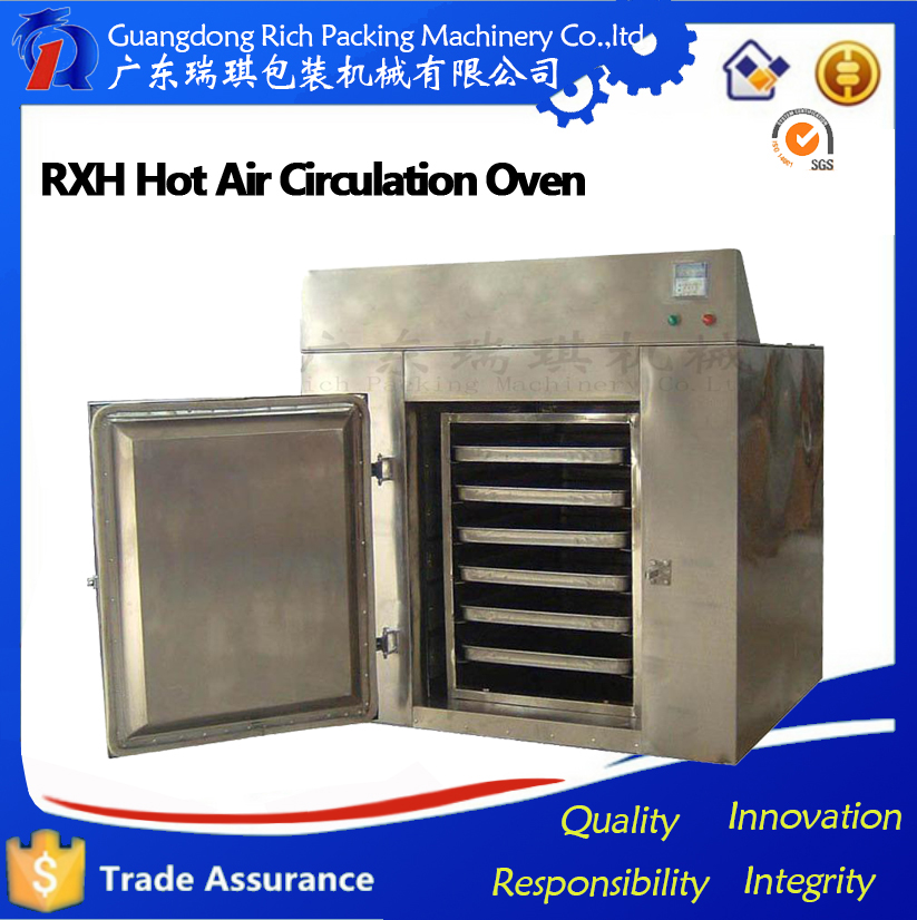 Hot Air Circulating Portable Electrode Drying Oven