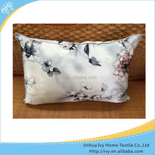 19MM mulberry silk pillowcases