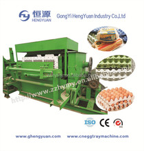 Durable and new recycled paper egg tray pressing machine