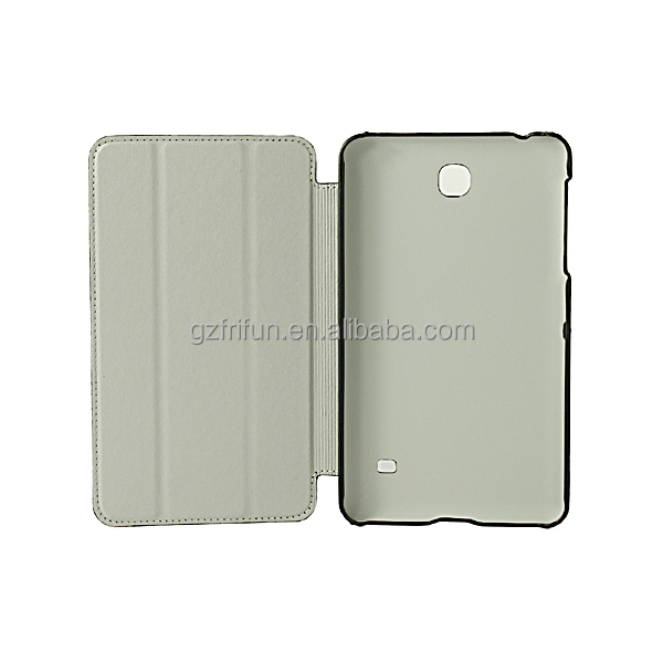 China alibaba manufacturer leather cases for samsung galaxy 7 inch