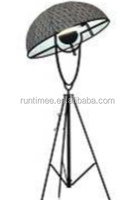 High Quality Classic Industrial E27 Floor Lamps For Hotel Project RT737F