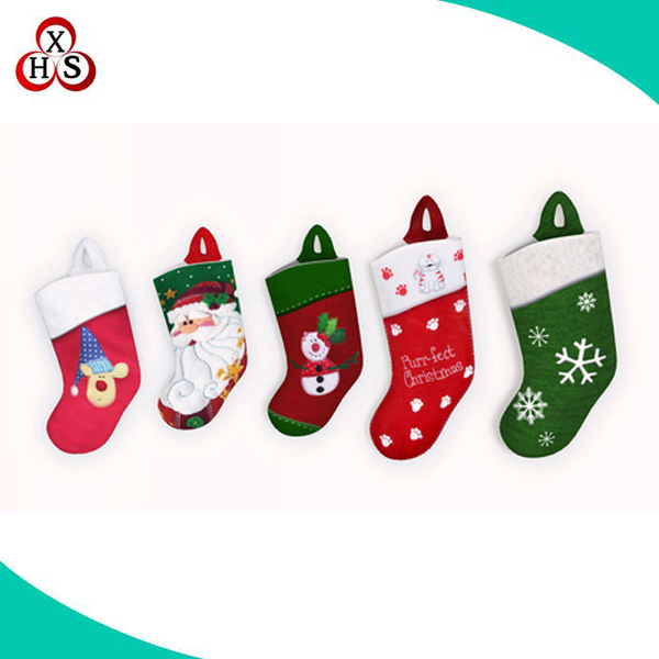 2015 Hot Sell Plush Christmas Decorations Wholesale