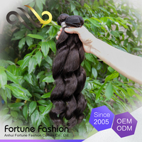 Stylish Attractive And Durable Selling Hot Genesis Virgin Human Hair Color Korean