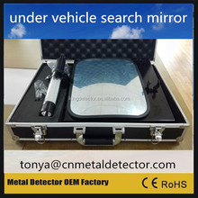 TX-V4B under vehicle inspection mirror with led light