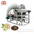 Sacha Inchi Nut Shelling Carthamus Safflower Seeds Dehulling Sunflower Hemp Seed Peeling Watermelon Pumpkin Seed Hulling Machine