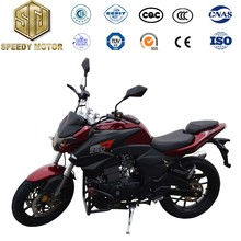 Wear-resisting tire lifan engine 150cc gasoline motorcycles