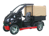 hot sell short distances transportation one person electric car