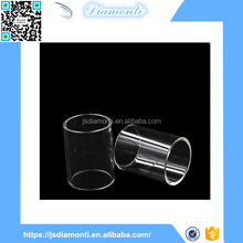 Pyrex Glass Tube for smoking pipes with great quality
