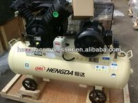 cng natural gas home compressor 46CFM 145PSI 15HP 1.3m3 10bar 11kw