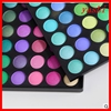 YASHI Wholesale alibaba makeup OEM best cheap 120 colors cream glitter eyeshadow 120 colors mineral eyeshadow palette
