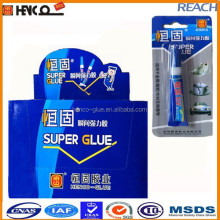 Hot Fast Bonding 502 Super Glue 3g