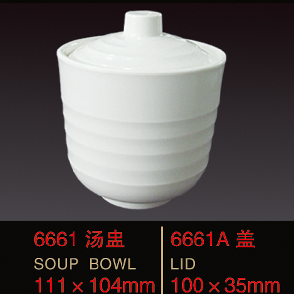 melamine soup bowl with lid high quality Melamine bowls with cover,disposable salad bowl for hotel&household&restauran