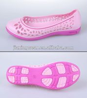 New style comfortable children pvc slipper for footwear and promotion,light and comforatable