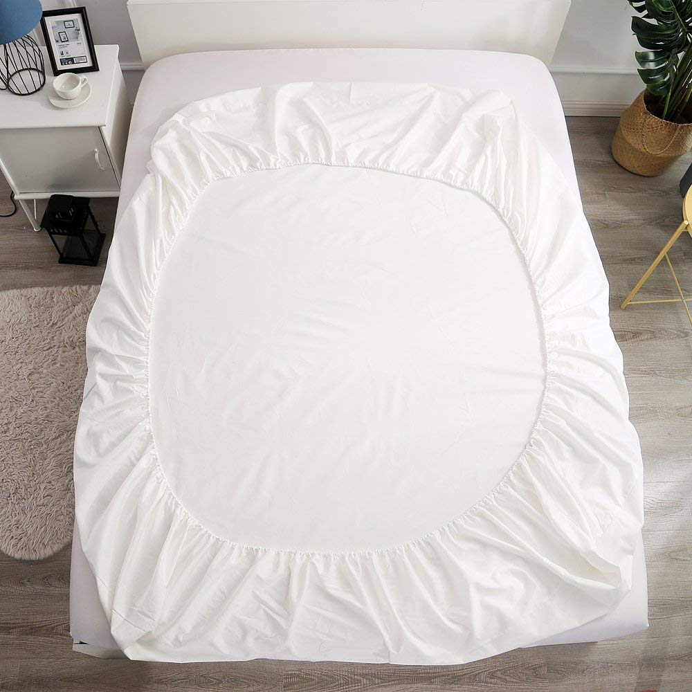 High quality premium breathable allergy healthy waterproof mattress protector - Jozy Mattress | Jozy.net