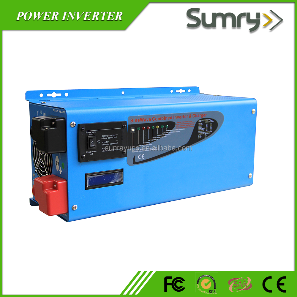 pure sine wave dc to ac off grid inverter 12v 220v 1000w 2000w 3000w