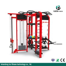 LZX-360C Synrgy 360 multi workstation gym equipment