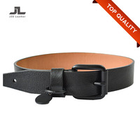 Factory New Custom DIY Wholesale Genuine Leather Pet Dog Collar
