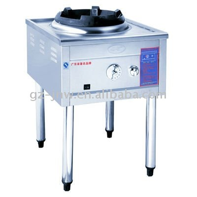 LC-QCL-D1 Gas single burner oven for cooking/chinese gas range passed ISO9001