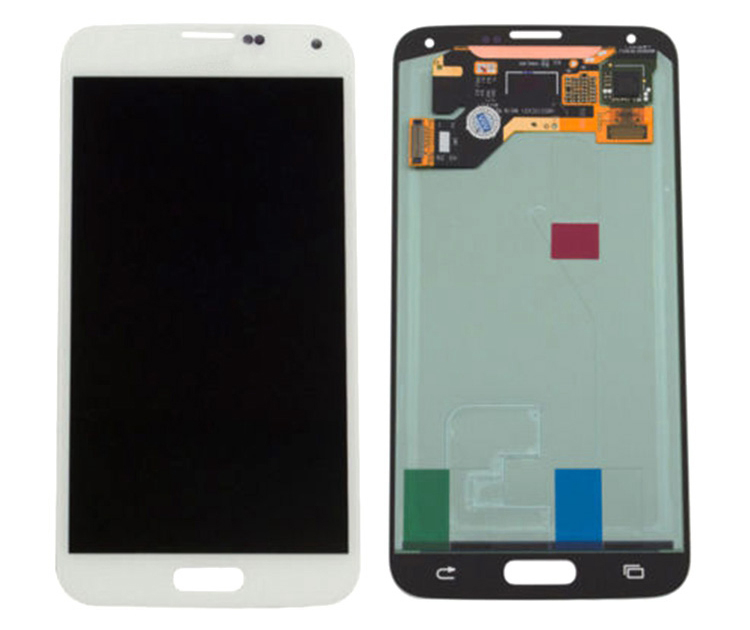 Shenzhen Hot Selling LCD Display Touch Screen For Samsung Galaxy S5