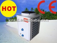 household swimming pools heat pump systems CE,Standardized cost