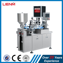 LIENM Small Volume Bottle Filling and Capping Machine for Daily Cosmetics