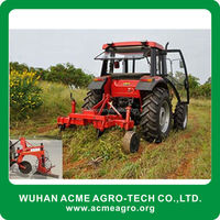 Factory price hot selling cassava/potato/peanut harvester