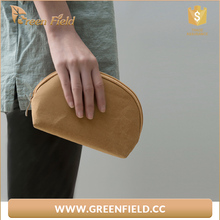Ecosy washable Kraft paper cosmetic bag