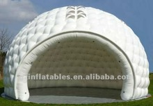 2012 {Qi Ling} arch small advertising tent