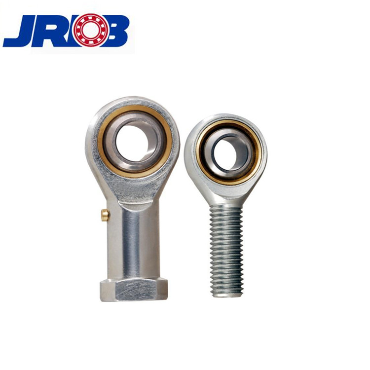 Stainless steel rod end bearing SI6T/<strong>K</strong> (6*20*40mm)for automotive shock absorbers