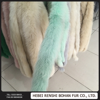 Real Fur Trim Wholesale Fox Fur