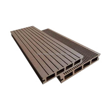 Suitable Environmental WPC Decking Prices Colorful