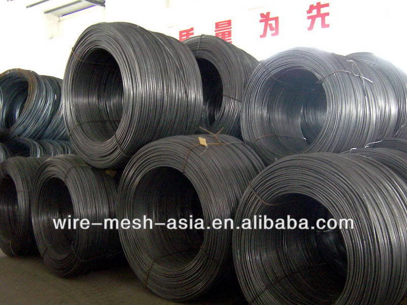 HIGH CARBON STEEL WIRE ROD FROM SAN XING HEBI //high carbon steel wire rod