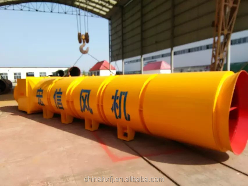 SDS Jet Tunnel Ventilation Fan for Construction China ventilation
