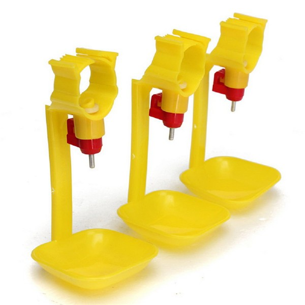 FRD nipple drinkers for chicken/pig/rabbit use drinker for farrowing crates and gestation stalls