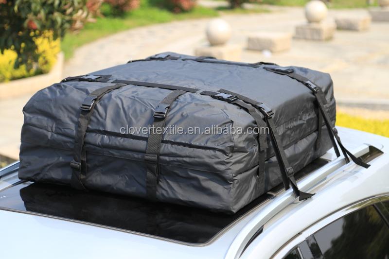 Car Roof Bag/suv Roof Bag/waterproof Car Roof Cargo Bag   Buy Waterproof  Suv BagWaterproof Roof BagRoof Cargo Bag Product On Alibaba.com
